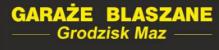 Garaże blaszane Grodzisk Mazowiecki